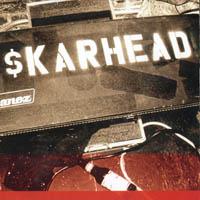 Skarhead - NY Thugcore, The Hardcore Years 1994 - 2000