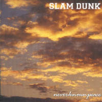 Slam Dunk - neverknownpeace