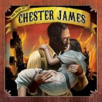Sleep Station - The Pride of Chester James