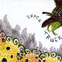 Snack Truck - Harpoon