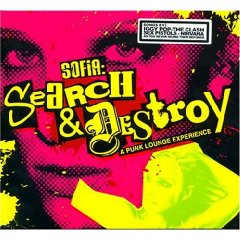 Sofia - Search And Destroy