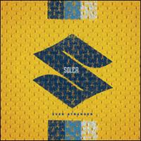 Solea - Even Strange