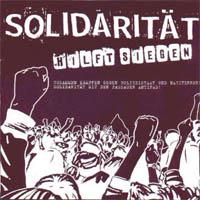 V/A - Solidarität hilft siegen