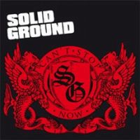 Solid Ground - Can't Stop Now