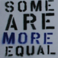 Some Are More Equal - Demo