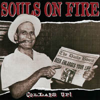 Souls On Fire - Collars Up!