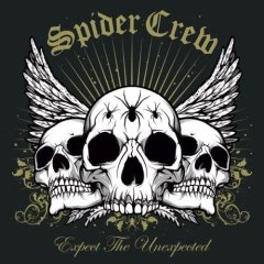 Spider Crew - Expect the Unexpected