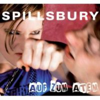 Spillsbury - Auf zum Atem