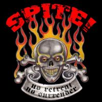 Spite! - No Retreat, No Surrender