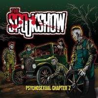 The Spookshow - Psychosexual Chapter 2