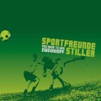 Sportfreunde Stiller - You Have To Win Zweikampf