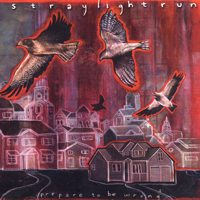 Straylight Run - Prepare To Be Wrong EP