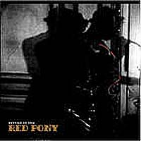 Return Of The Red Pony - S/T