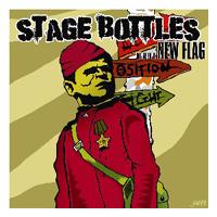 Stage Bottles - New Flag