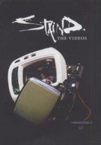 Staind - The Videos [DVD]