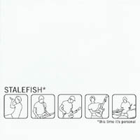 Stalefish - This Time It\'s Personal