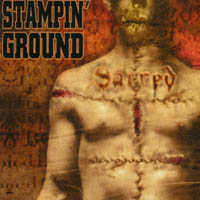Stamping Ground - Carved from empty words