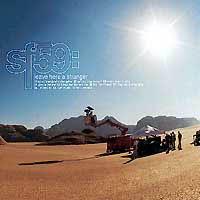 Starflyer 59 - Leave here a stranger