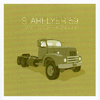 Starflyer 59 - Can\'t Stop Eating