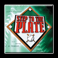 V/A - Step To The Plate / A Worldwide Hardcore Compilation
