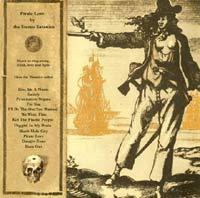 Stereo Satanics - Pirate Love