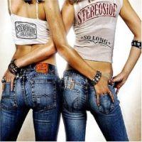 Stereoside - So Long