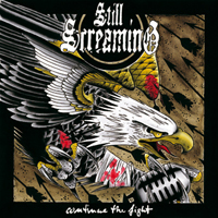 Still Screaming - Continue The Fight