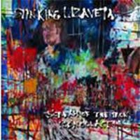 Stinking Lizaveta - Scream Of The Iron Iconoclast