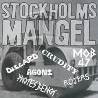 V/A - Stockholms Mangel