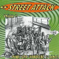 V/A - Street Attack - Vol. 5