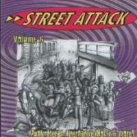 V/A - Street Attack Vol.6