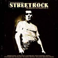 V/A - Streetrock - The Greatest Hits Series