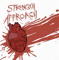 Strength Approach - Sick Hearts Die Young
