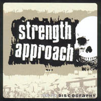 Strength Approach - 96 - 2K Discography