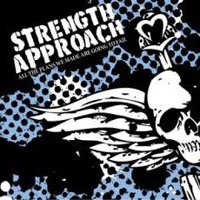 Strength Approach - All The Plans We Made Going To Fail