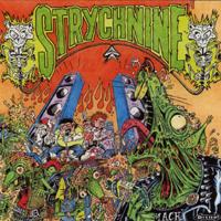 Strychnine - Die Oakland Stadtmusikanten: Live in Bremen, Germany