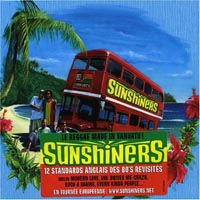 Sunshiners - Sunshiners