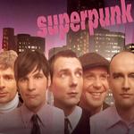 Superpunk - Ich Weigere Mich Aufzugeben