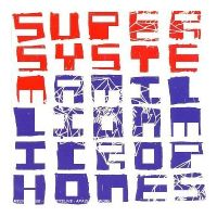 Supersystem - A Million Microphones
