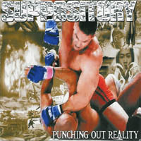 Suppository - Punching Out Reality