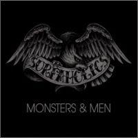 Surfaholics - Monsters & Men
