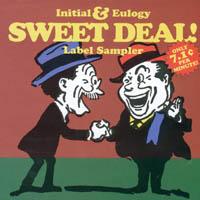 V/A - Sweet Deal ! - Label Sampler