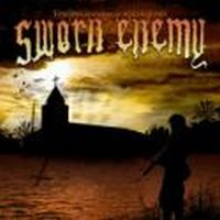 Sworn Enemy - The Beginning Of The End