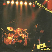 Tagtraum - LIVE rschnitte