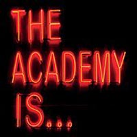 The Academy Is... - Santi