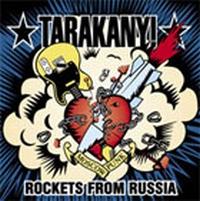 Tarakany! - Rockets From Russia