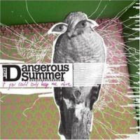 The Dangerous Summer - If You Could Only Keep Me Alive [EP]