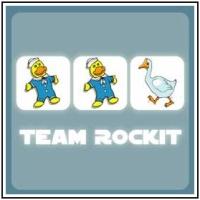 Team Rockit - Duck Duck Goose