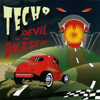 Tech 9 - Devil in the backseat