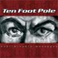 Ten Foot Pole - Subliminable Messages